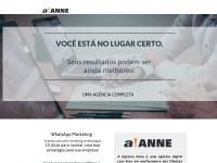 agenciaanne.com.br