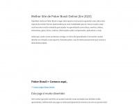 Pokerbrasil.net - Poker Brasil - Site do Jogador Recreativo