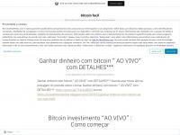 Bitcoinfacil.home.blog - Bitcoin fácil