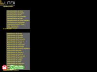 Litexconserve.com.br - Desentupidora e Dedetizadora Litex Conserve