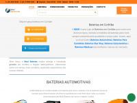 Maxibaterias.com.br - Maxi Baterias: Loja de Baterias em Curitiba