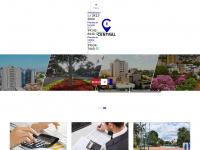 Imobiliariacentraldourados.com.br