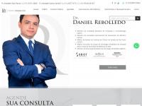 Danielrebolledo.com.br - Especialista em Cirurgia do Quadril