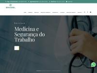 Ammelsaude.com.br