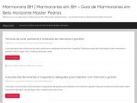 marmorariamasterpedras.com.br