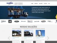 martinstransportes.com.br