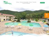 Mataatlantica.com.br - Mata Atlântica Park Hotel | Hotel na Serra do Mar -