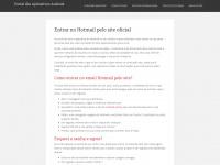 Matematicahoje.com.br - Matemática Hoje é Feita Assim