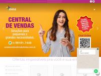 matiztintas.com.br Thumbnail