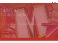 Matrizcomunicacao.com.br - Matriz Comunicação