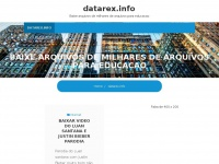 datarex.info