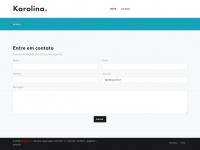 Karolina.com.br