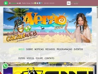 radiocacauweb.com.br