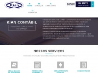 Kiancontabil.com.br