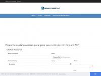 gerarcurriculo.com.br