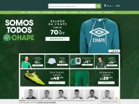 Lojadachape.com.br