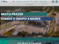grupo4mares.com.br