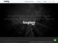 Luxglass.com.br