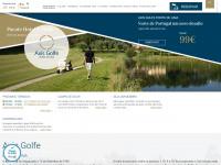 axisgolfe.com