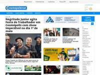 cosmopolense.com.br