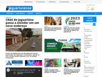 jaguariunense.com.br