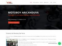 motoboyaricanduva.com
