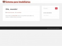 sistemaparaimobiliarias.com.br