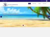 casadassombrinhas.com.br