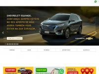 autonuneschevrolet.com.br