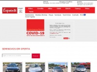 expoentetoyota.com.br