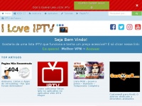 Iloveiptv.org