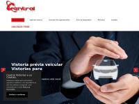 Centralvistorias.com.br
