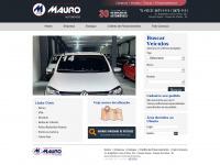 mauroautomoveis.com.br