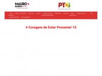 Maurorubem.com.br - Deputado Mauro Rubem   Site do Deputado Estadual Mauro Rubem