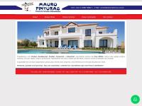 mauropinturas.com.br