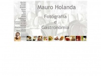 Mauroholanda.com.br - Mauro Holanda – Fotografia & Gastronomia