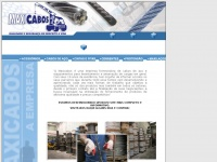 maxicabos.com.br
