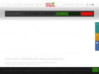 Maxdomini.com.br - Max Domini - Max Domini