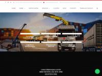 Maxpesa - Locação de Guindastes RJ, Caminhão Munck RJ e Remoção Técnica