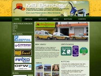 Mbbombas.com.br - MB Bombas