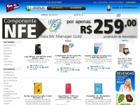 Md9.com.br - ::  Cia. do Software  ::