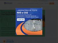 Mebrafe - Soluções em Refrigeração Industrial