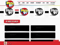 mega95fm.com.br