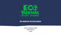 Ecothermaseducacao.com.br