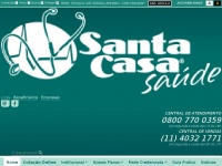 Stacasasaude.com.br