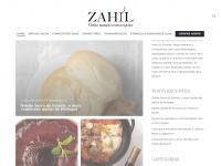 Zahilblog.com.br