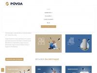 povoaseguros.com.br