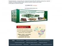 vendadecontainer.com