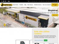 dispetral.com.br