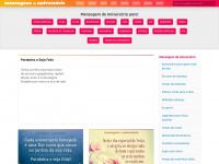 mensagemaniversario.com.br